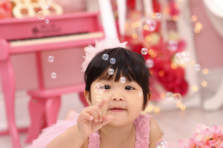 Mavis | Baby Photography in Toronto