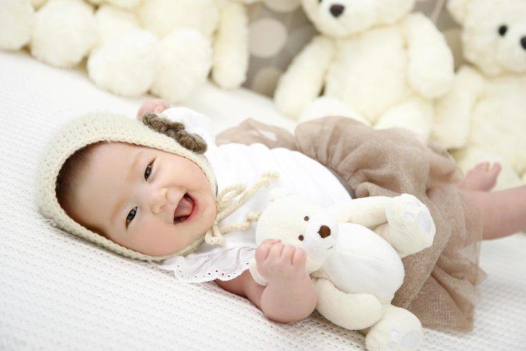 Hana | Baby Photography in Toronto